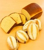 2種類のヘルシーパン