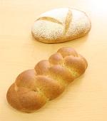 ヘーゼルナッツパン