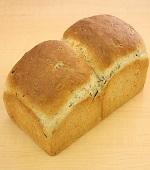 ひじきの食パン
