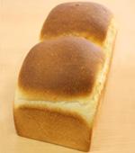 パン・ド・ミ(ホシノ丹沢天然酵母)
