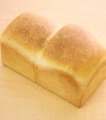 自家製酵母で作る食パン(プレミアム講座)