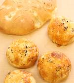 じゃがいもパン