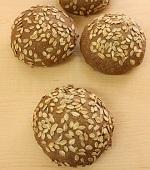雑穀ミックスパン