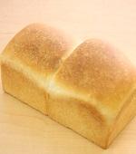 イギリス食パン(あこ天然酵母)
