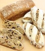 ノアレザン・ライ麦70%食パン(フォルサワー)