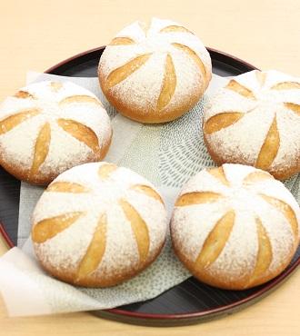 甘酒 パン レシピ