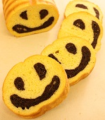 スマイル食パン