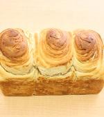 手づくりメープルシート食パン