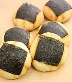 おもちパン