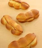 大豆のパン