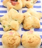 七夕イベント『お星さまパン』