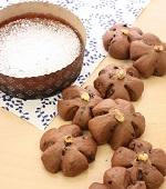 バレンタインイベント「濃厚チョコパン&ショコラチーズケーキ」