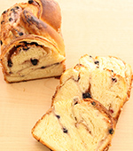 ベリーフロマージュのデニッシュ食パン