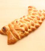 こいのぼりのパン