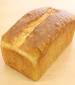生クリーム食パン(ホシノ丹沢天然酵母)
