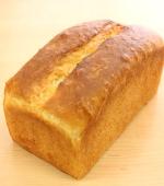 ホシノ丹沢天然酵母(生クリーム食パン)