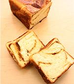 メープルデニッシュ食パン