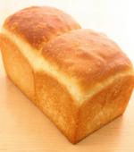長時間熟成山食パン