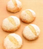 もち麦のパン